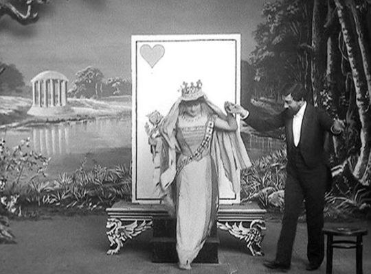 Congrès magiciens